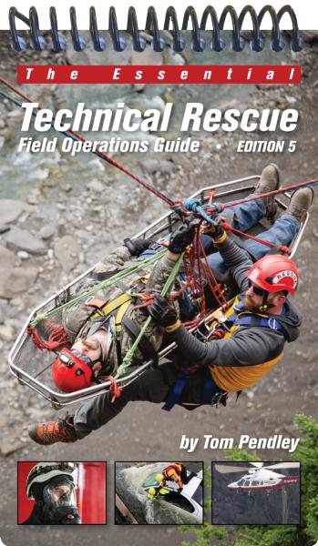 cmc rope rescue manual field guide 3rd edition rh onrope1 com Technical Rescue Logo Technical Rescue Logo