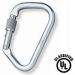 SMC Ex-Large Steel Carabiner